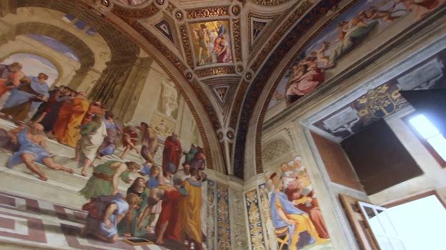Una visión moral Católica: La virtud, la gracia y el camino a la felicidad