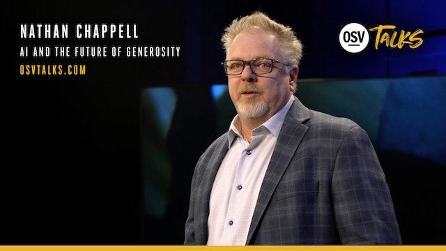 AI and the Future of Generosity