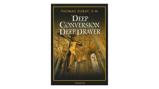 EPUB: Deep Conversion Deep Prayer
