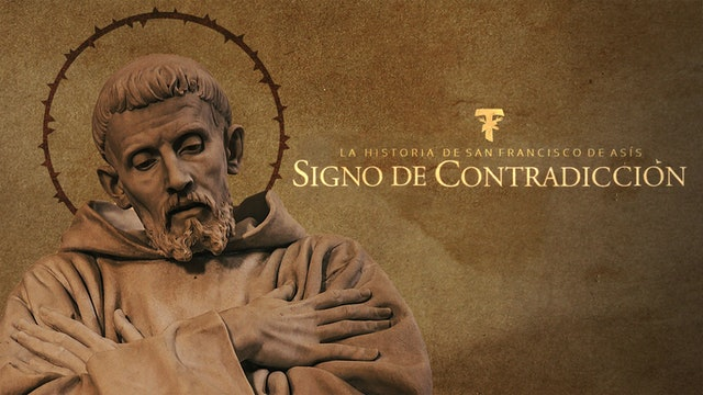 Signo de Contradicción- St. Francis de Assisi
