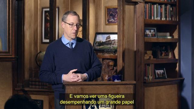 Lectio: Mark (Portuguese) - Episode 10