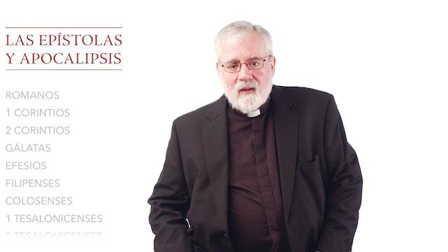 El Nuevo Testamento: Las Cartas