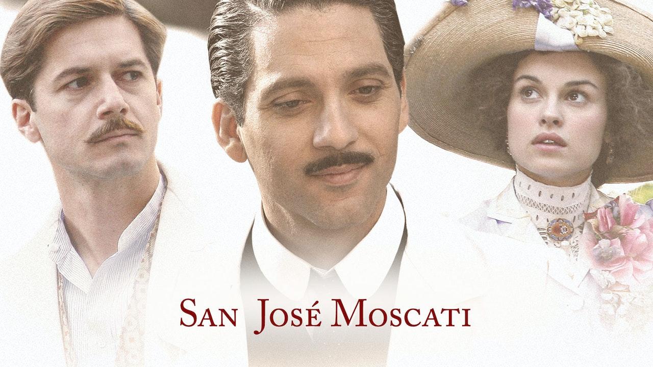 San José Moscati, el médico de los pobres