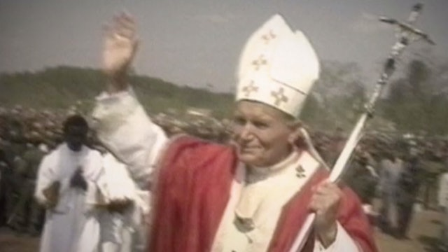 John Paul the Great: A Pope Who Made History