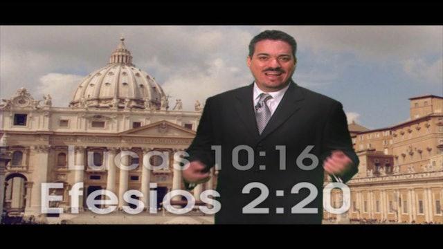 La Conversión y la Espiritualidad