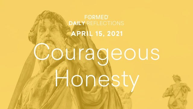 Easter Daily Reflections – April 15, ...