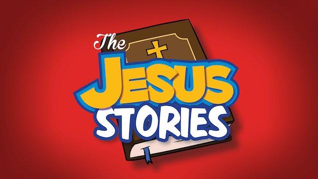 The Jesus Stories