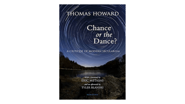 EPUB: Chance or the Dance?