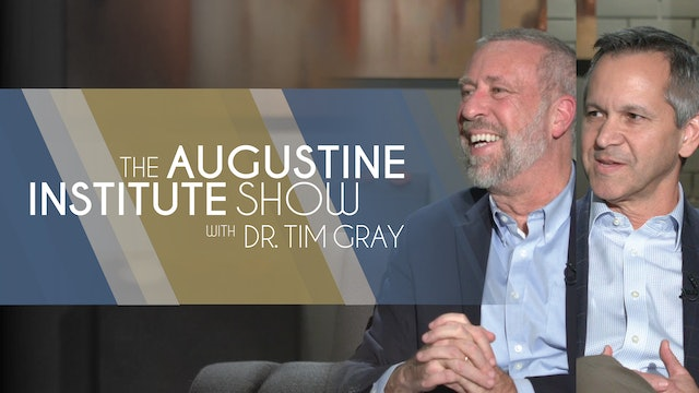 The Augustine Institute Show with Dr. Tim Gray - 2/16/21 - Mardi Gras Special