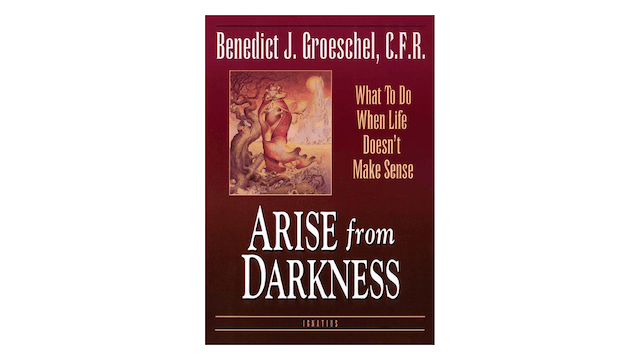 KINDLE: Arise from Darkness