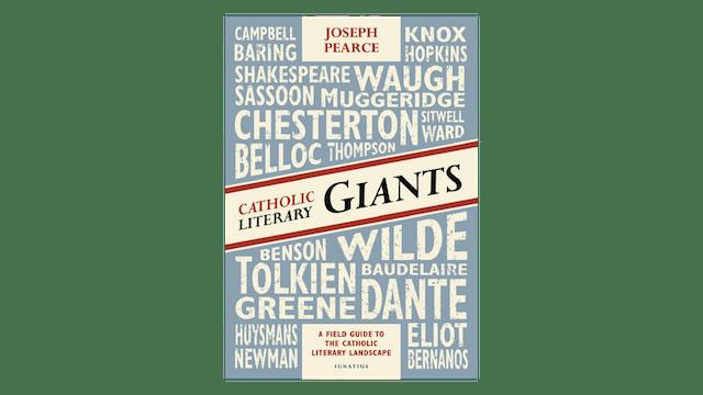 KINDLE: Catholic Literary Giants