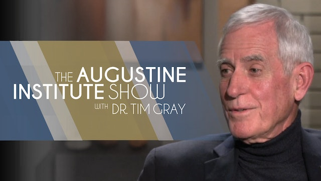 The Augustine Institute Show with Dr. Tim Gray - 1/12/21 - Pete Coors