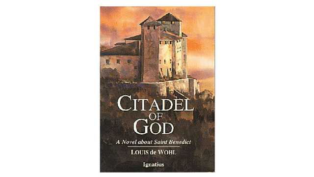 EPUB: Citadel of God by Louis de Wohl