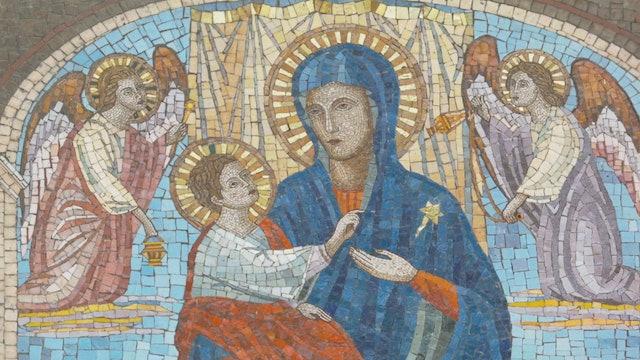 Una introducción bíblica a María