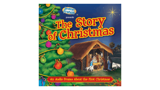 The Story of Christmas: An Audio Drama About the First Christmas