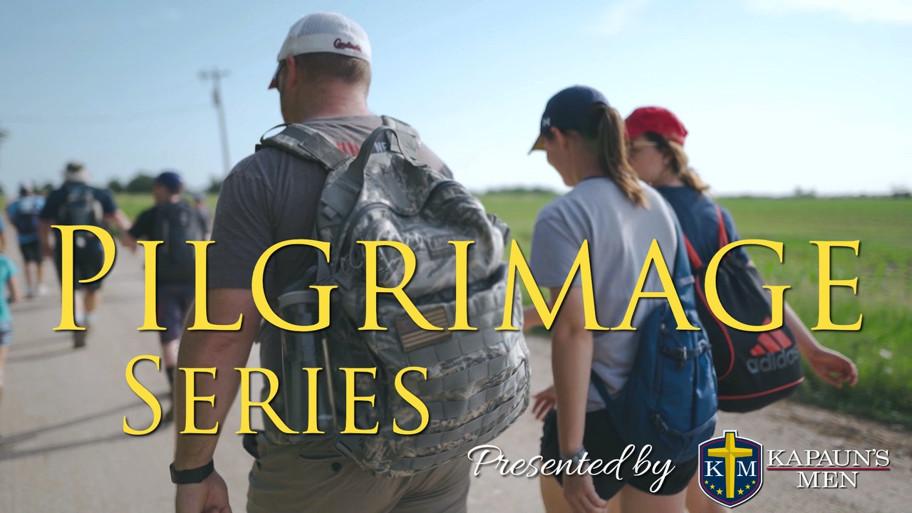 Kapaun's Men Pilgrimage Series