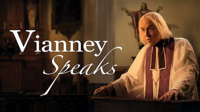 Vianney Speaks (Trailer)