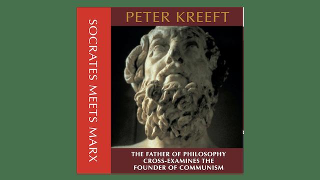 Socrates Meets Marx by Peter Kreeft