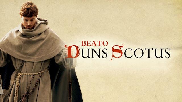 Beato Duns Scotus: Defensor de la Inmaculada Concepción