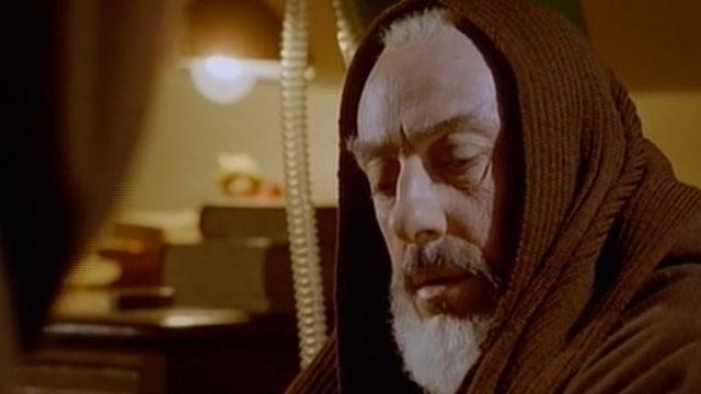 Padre Pio: Miracle Man