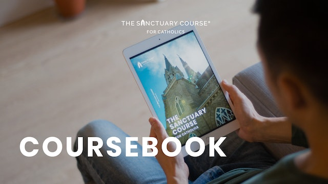 Sanctuary Coursebook