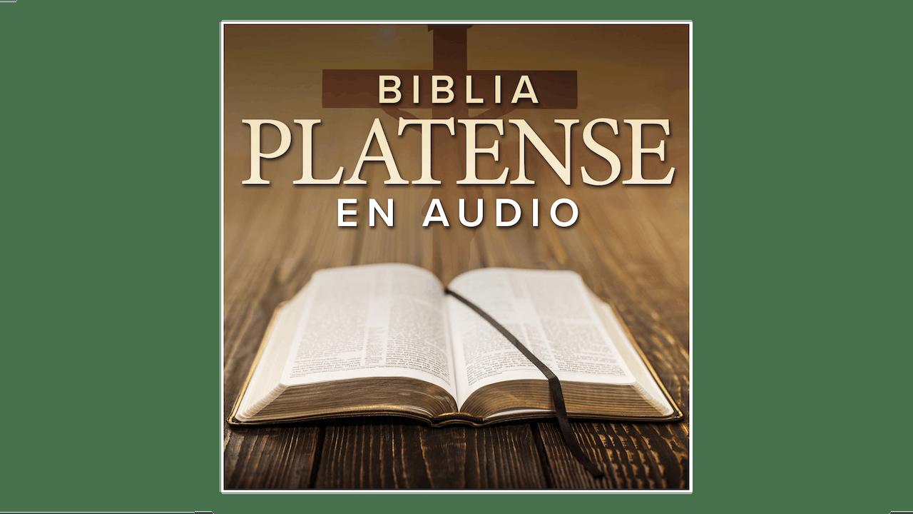 Biblia Platense en audio
