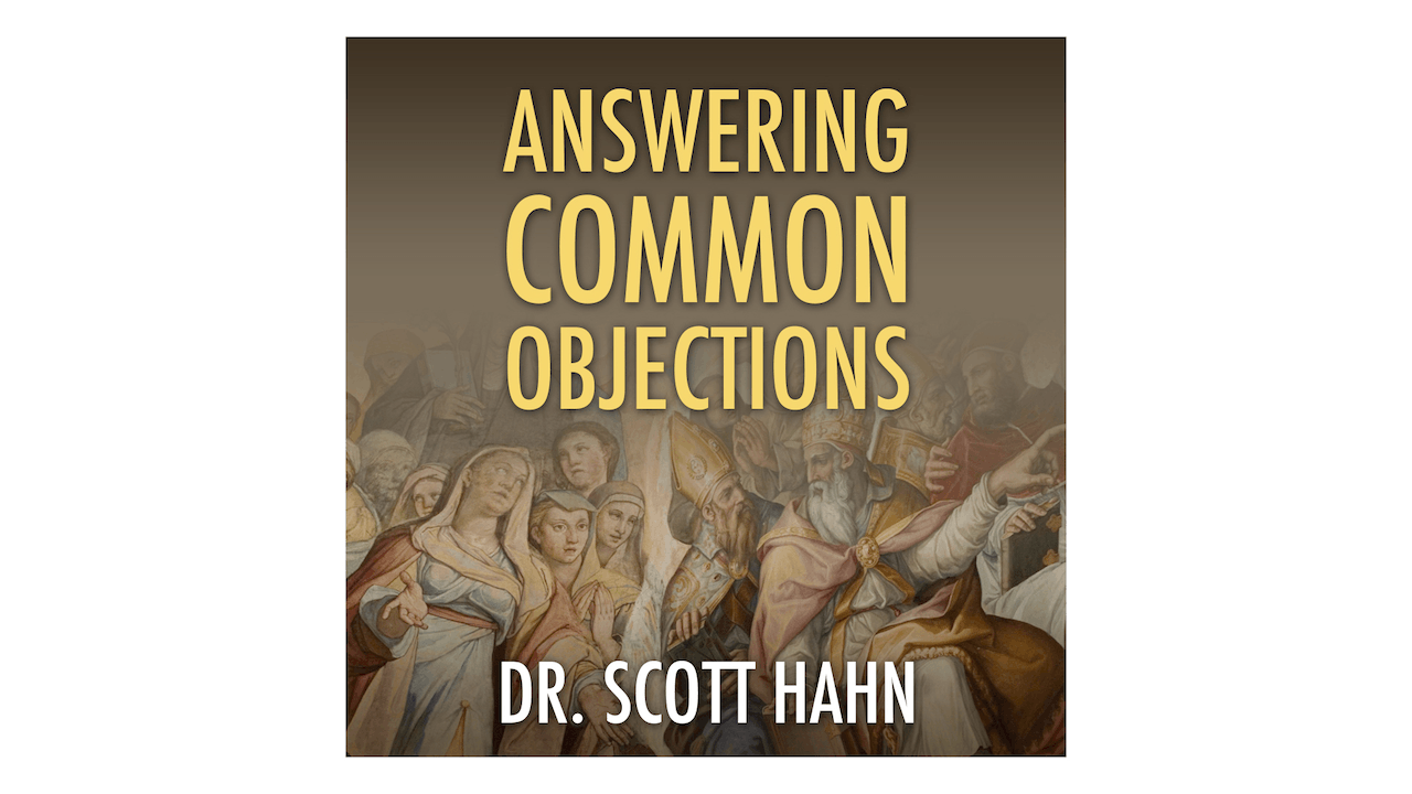 Answering Common Objections