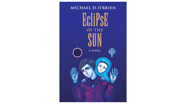 Eclipse of the Sun - Audiobook