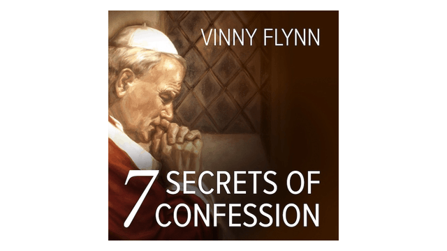 7 Secrets of Confession by Vinny Flynn