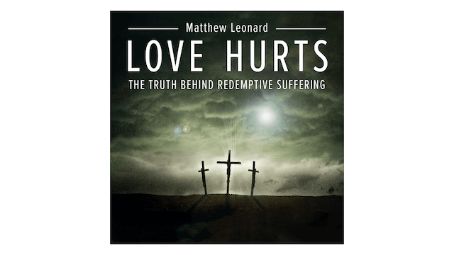 Love Hurts: The Truth Behind Redempti...