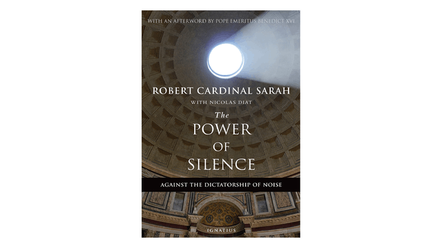 KINDLE: The Power of Silence