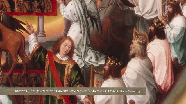 Lectio: Eucharist: Episode 10: Revela...