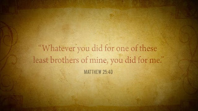 19th Sunday in Ordinary Time—August 1...