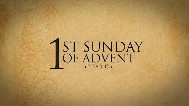 1st Sunday of Advent (Year C)