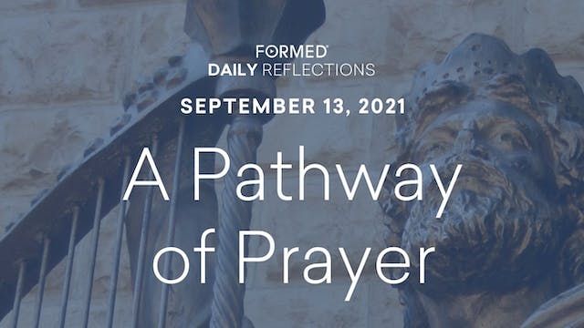 Daily Reflections – Feast of Saint Jo...