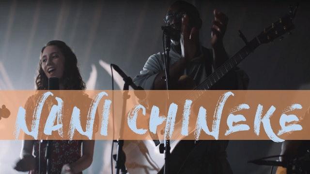 Nani Chineke featuring Fr. Tansi Ibisi, CFR