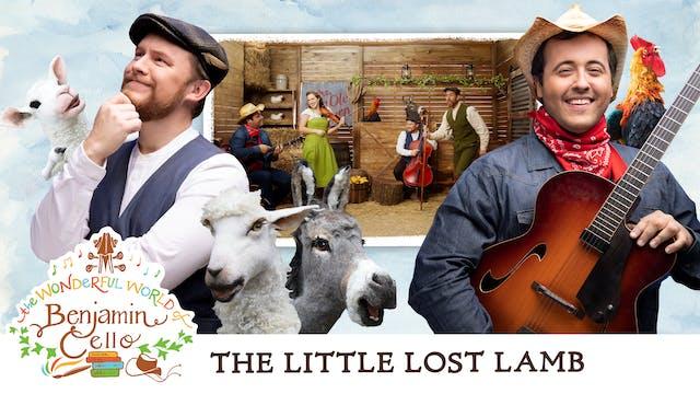Episode 3: The Little Lost Lamb