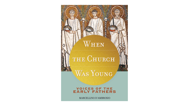 MOBI: When the Church Was Young by Marcellino D'Ambrosio