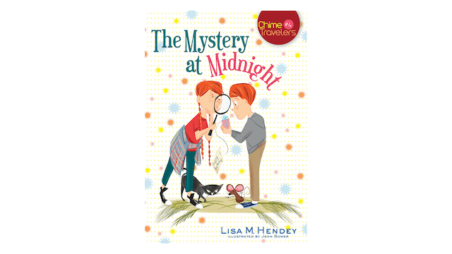 The Mystery at Midnight by Lisa M. Hendrey