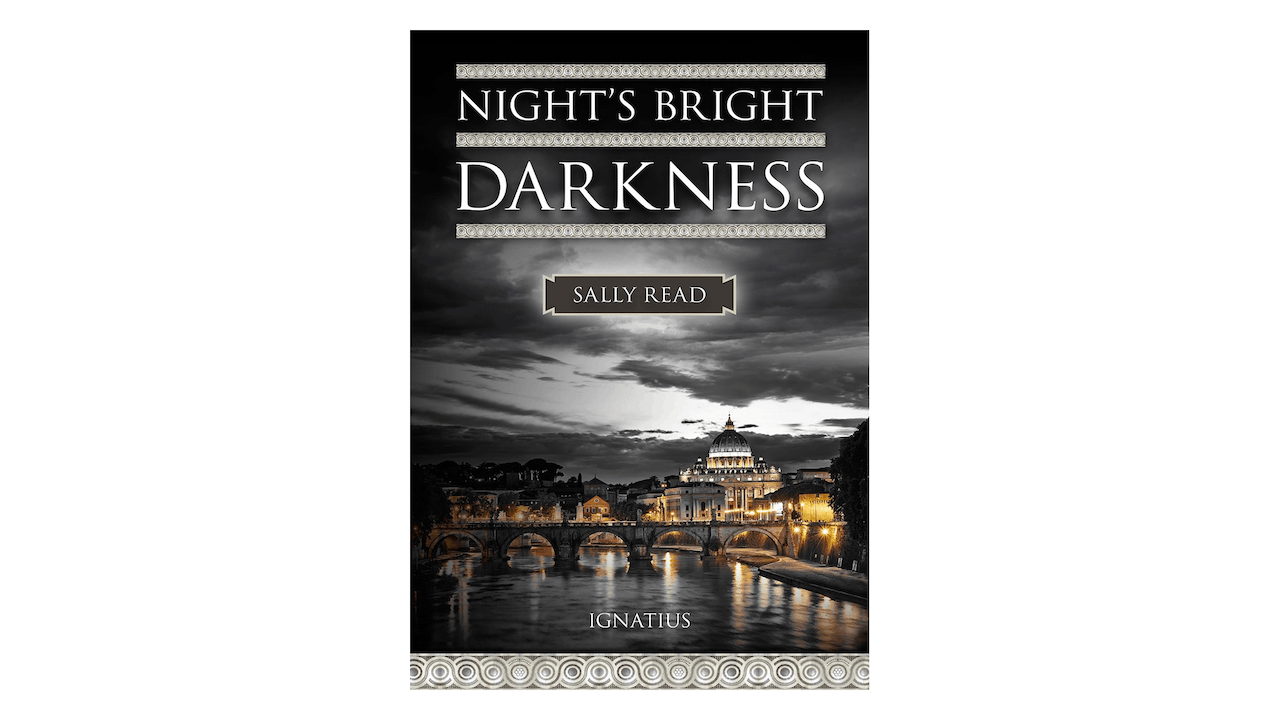 Night's Bright Darkness: A Modern Conversion Story by Sally Reed