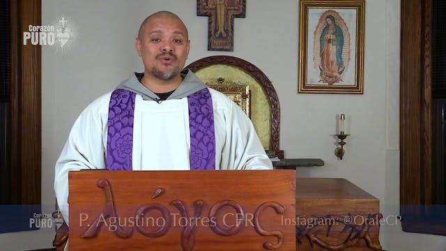 Segundo Domingo de Cuaresma—Marzo 17,...