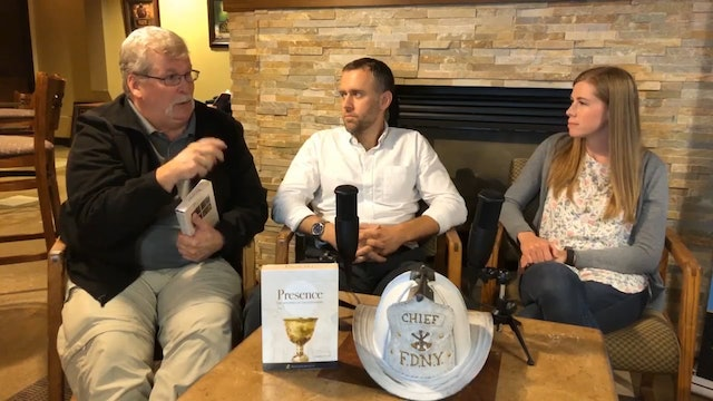 FORMED Now! On Presence: The Mystery of the Eucharist