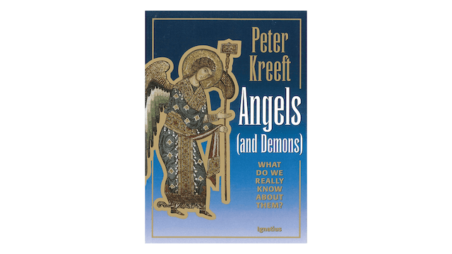 KINDLE: Angels and Demons