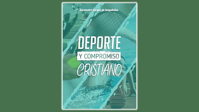 Deporte y compromiso cristiano por Alexandre Borges de Magalhães