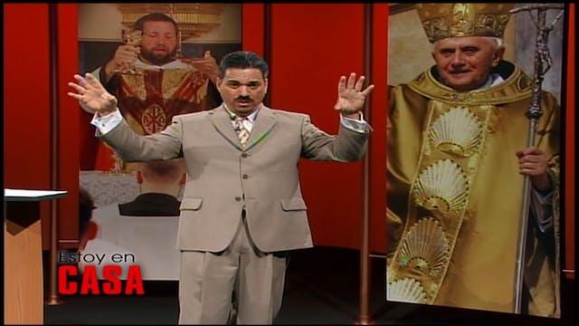 San Pedro y sus sucesores