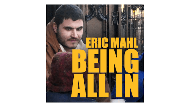Being All In: From NFL Playing Field to the Mission Field by Eric Mahl