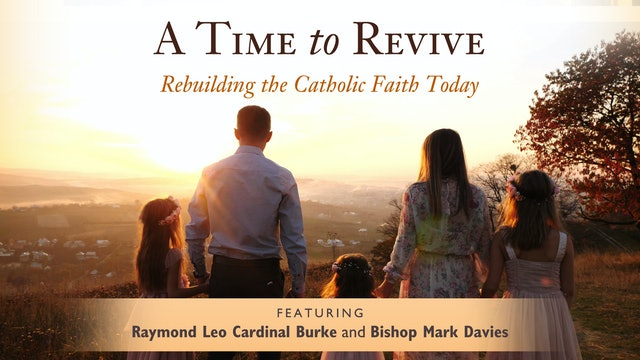 A Time To Revive
