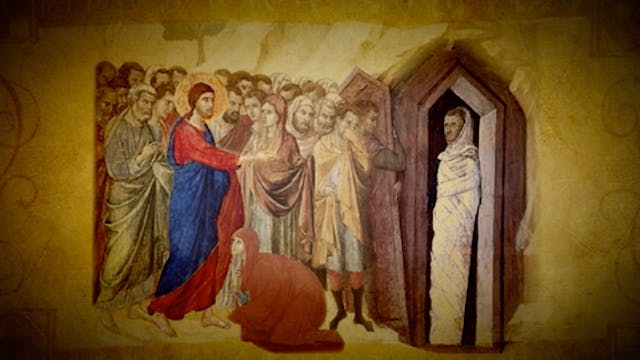 Fifth Sunday of Lent - March 29, 2020