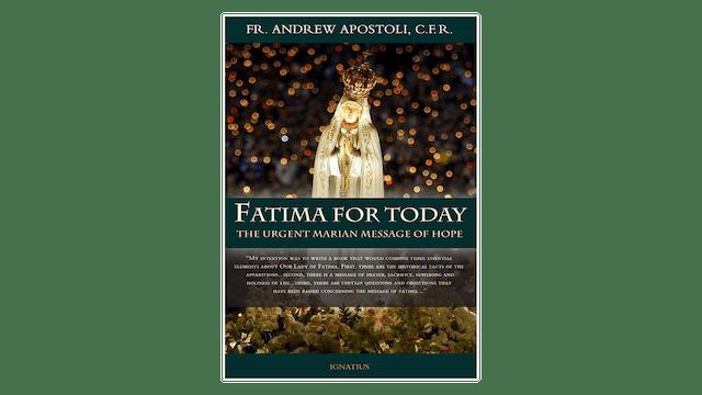 EPUB: Fatima for Today