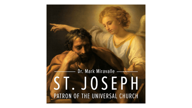 St. Joseph: Patron of the Universal C...